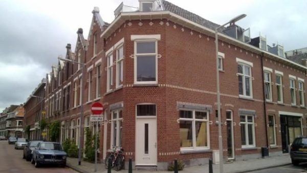 Phillips Willemstraat, Rotterdam