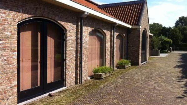 Hoge Bomen, Naaldwijk