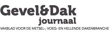De Moedt en E-Brick in Gevel en Dakjournaal!