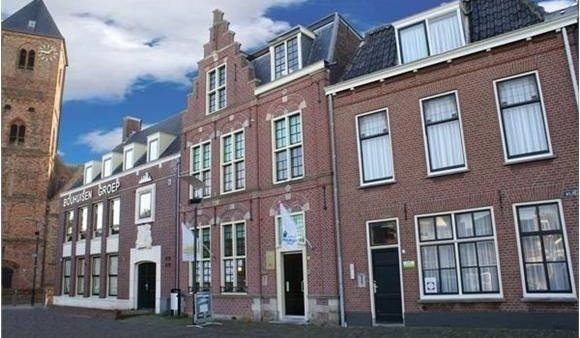 Wilhelminaplein, Naaldwijk