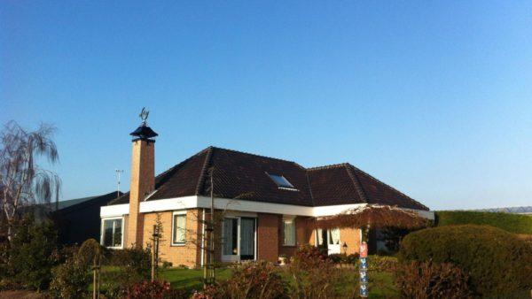 Molenbroeklaan, Honselersdijk