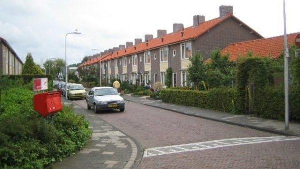 Wijk Kruisbroek, Naaldwijk
