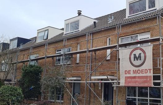 Druivenstraat, Naaldwijk